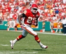Jamaal Charles - Kansas City Chiefs - Autograph Signing April 26th, 2014