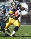 Jerome Bettis - Pittsburgh Steelers - Autograph Signing August 3rd, 2014