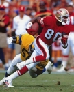 Jerry Rice - San Francisco 49ers - Autograph Signing April 25th & 26th, 2015