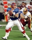 Jim Kelly - Miami Hurricanes , Buffalo Bills - Autograph Signing August 1st, 2014