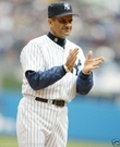 Joe Torre - New York Yankees - Autograph Signing August 3rd, 2014
