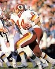 John Riggins - Washington Redskins - Autograph Signing July 31st, 2014