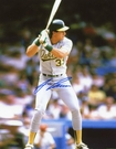 Jose Canseco - Oakland A's / NY Yankees - Autograph Signing April 26th, 2015