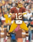Kirk Cousins - Washington Redskins - Autograph Signing April 27th, 2014
