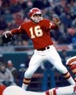 Len Dawson - Kansas City Chiefs - Autograph Signing July 31st, 2014
