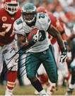 LeSean McCoy - Philadelphia Eagle - Autograph Signing April 27th, 2014