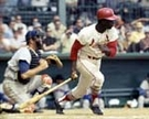 Lou Brock - St. Louis Cardinals - Autograph Signing March 21st-23rd, 2014
