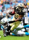 Mark Ingram - New Orleans Saints Alabama Crimson Tide - Autograph Signing April 26th, 2014
