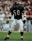 Mike Singletary - Chicago Bears - Autograph Signing March 21st-23rd, 2014