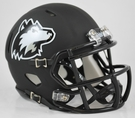 Northern Illinos Speed Revolution Riddell Mini Football Helmet