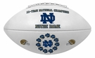 Notre Dame 11x National Champs Full Size Signature Series Football