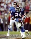 Ottis Anderson - New York Giants - Autograph Signing April 26th, 2015