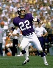 Paul Krause - Minnesota Vikings - Autograph Signing July 31st, 2014
