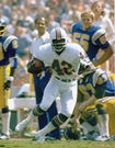 Paul Warfield - Miami Dolphins / Cleveland Browns - Autograph Signing July 31st, 2014