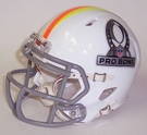 Pro Bowl 2014 - Riddell Speed Mini Football Helmet