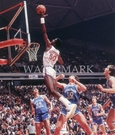 Ralph Sampson - Houston Rockets - Autograph Signing August 3rd, 2014
