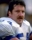 Randy White - Dallas Cowboys - Autograph Signing April 24th, 2015