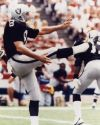 Ray Guy - Oakland Raiders - Autograph Signing April 26th, 2015