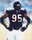 Richard Dent - Chicago Bears - Autograph Signing March 21st-23rd, 2014