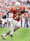 Ricky Williams - Texas Longhorns - Autograph Signing August 2nd, 2014