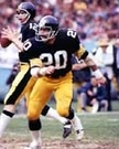 Rocky Bleier - Pittsburgh Steelers - Autograph Signing August 3rd, 2014