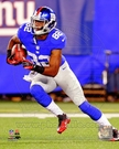 Rueben Randle - New York Giants - Autograph Signing April 27th, 2014