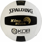 Spalding KOB King of the Beach Official Tour Volleyball