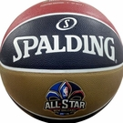 Spalding - Limited Edition 2014 Official NBA All-Star Basketball