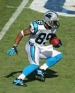 Steve Smith - Carolina Panthers - Autograph Signing April 26th, 2014