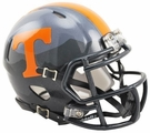 Tennessee Volunteers Smokey Mountain Speed Riddell Mini Football Helmet