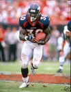 Terrell Davis - Denver Broncos - Autograph Signing April 26th, 2014