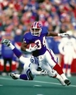 Thurman Thomas - Buffalo Bills - Autograph Signing August 1st, 2014