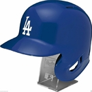 Tommy LaSorda - Autographed Los Angeles Dodgers Full Size Rawlings Batting Helmet