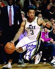 Trey Burke - Utah Jazz / Michigan Wolverines - Autograph Signing April 27th, 2014