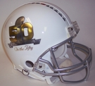 Super Bowl 50 - Riddell Authentic NFL Full Size Proline Football Helmet