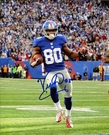 Victor Cruz - New York Giants - Autograph Signing April 27th, 2014