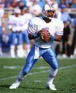 Warren Moon - Houston Oilers - Autograph Signing April 24-25th, 2015