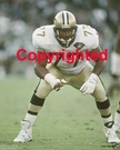 Willie Roaf - New Orleans Saints - Autograph Signing July 31st, 2014