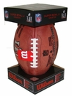 Wilson Official Leather NFL® SUPER BOWL 51 LI Full Size Game Football
