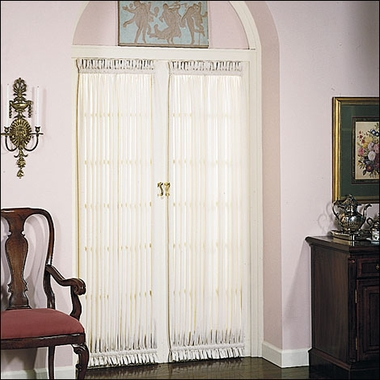 Shadow Stripe Door Panel - CLEARANCE