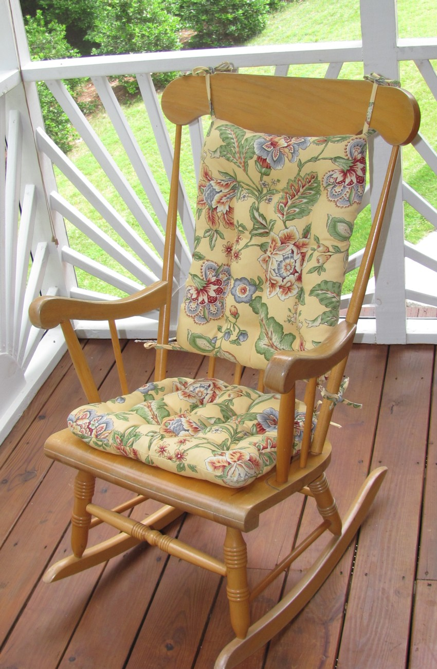 avery indoor outdoor rocking chair cushions