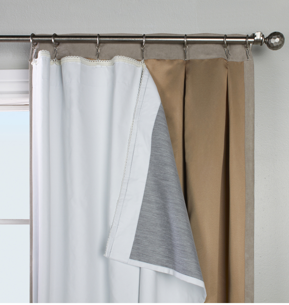 clearance curtain rods 2