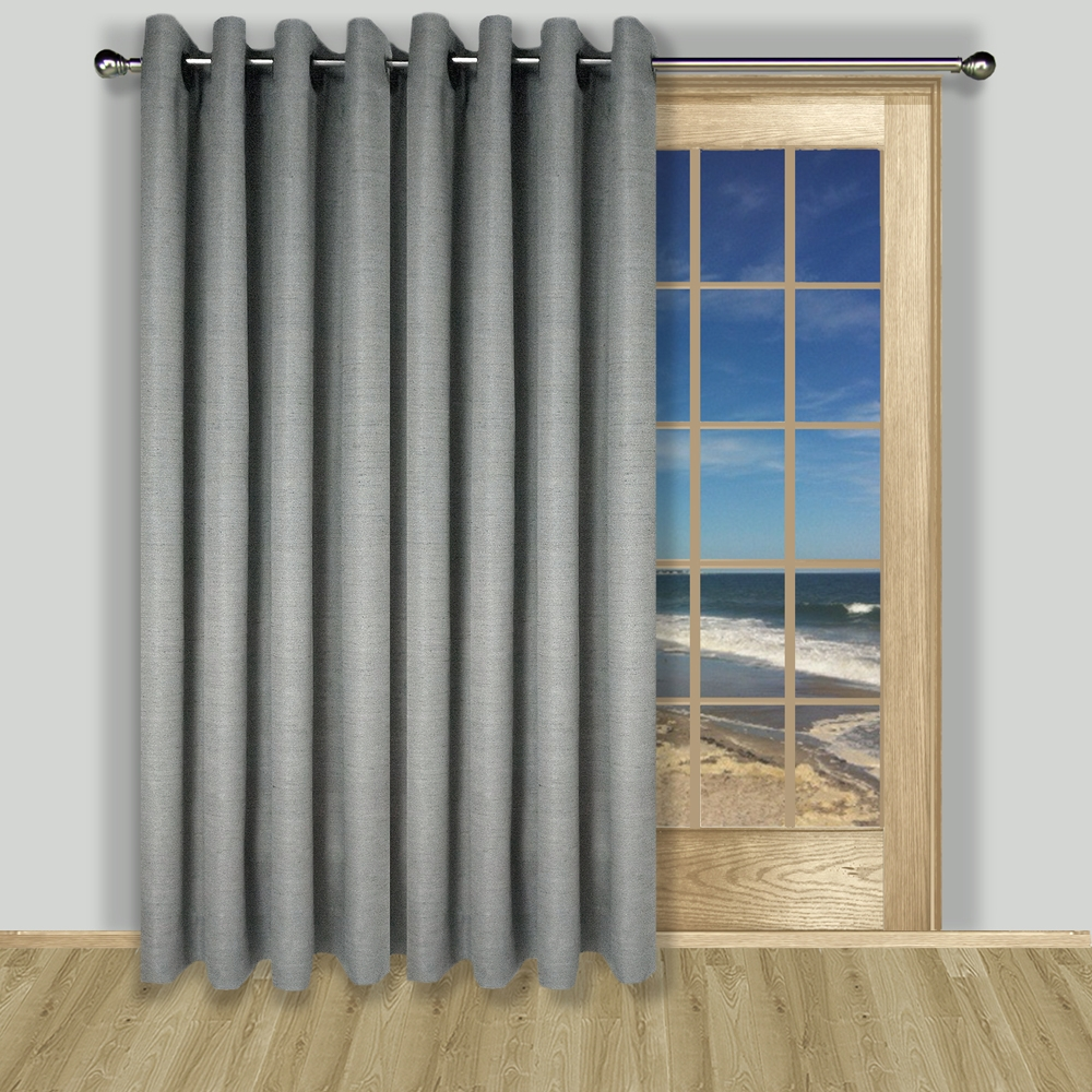 Grommet Curtains For Sliding Glass Doors 98