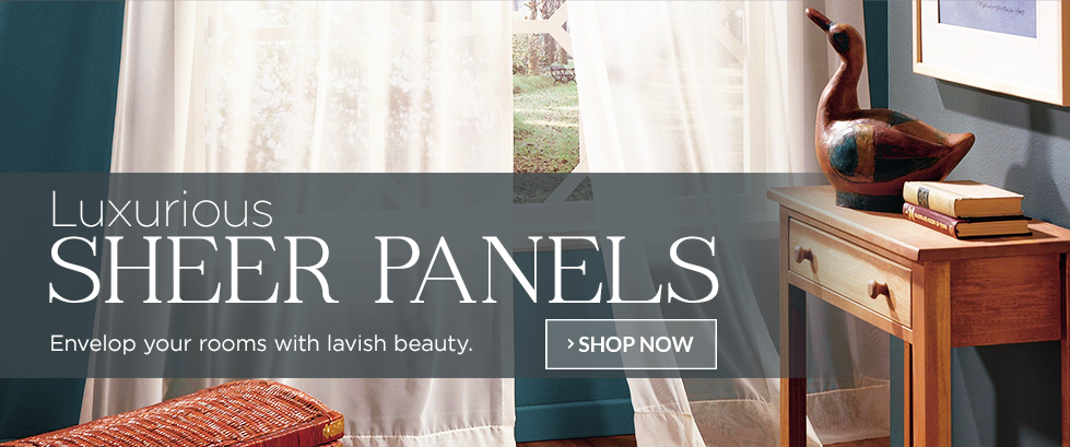 Country Curtains country curtains coupon code : Curtains, Drapes and More from The Curtain Shop