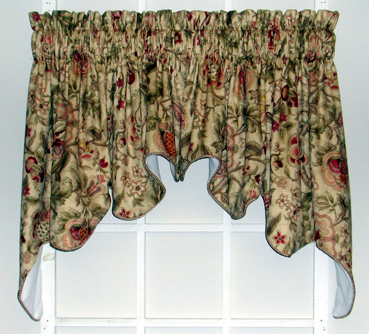 Window Toppers Drapery Bedding And Pillows