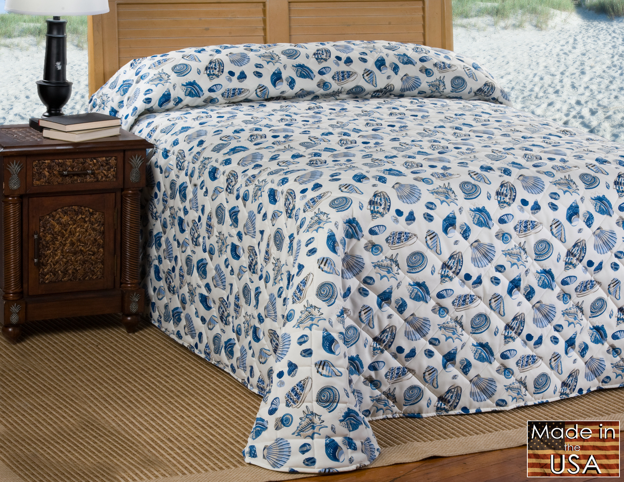 Sofie S Cottage Bedspread Victor Mill