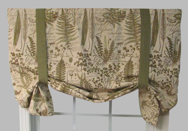Curtains Ideas butterfly valance curtains : Valances, Swags & Window Toppers - TheCurtainShop.com