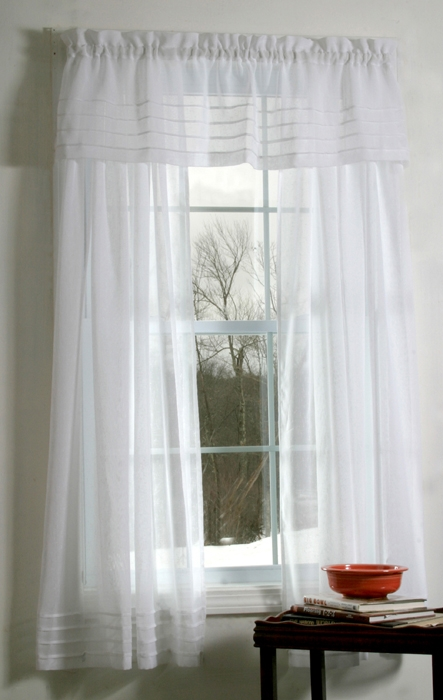 inch long curtains  thecurtainshop, Bedroom decor