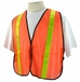 Black Stallion Hi-Vis Satety Vest SVO105