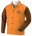 BSX Welding Jacket - Hybrid FR Cotton/Cowhide FO9-30C/BS